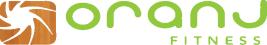 oranj fitness logo