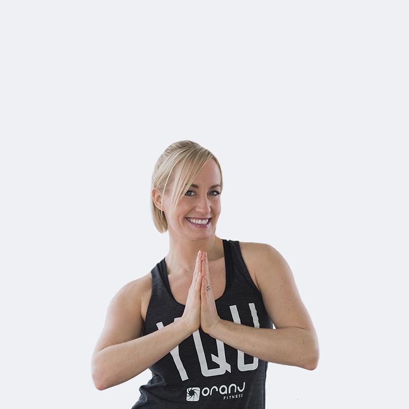 Yoga Classes Grande Prairie
