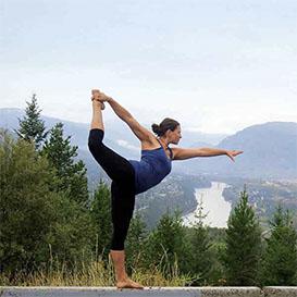 Castlegar Yoga