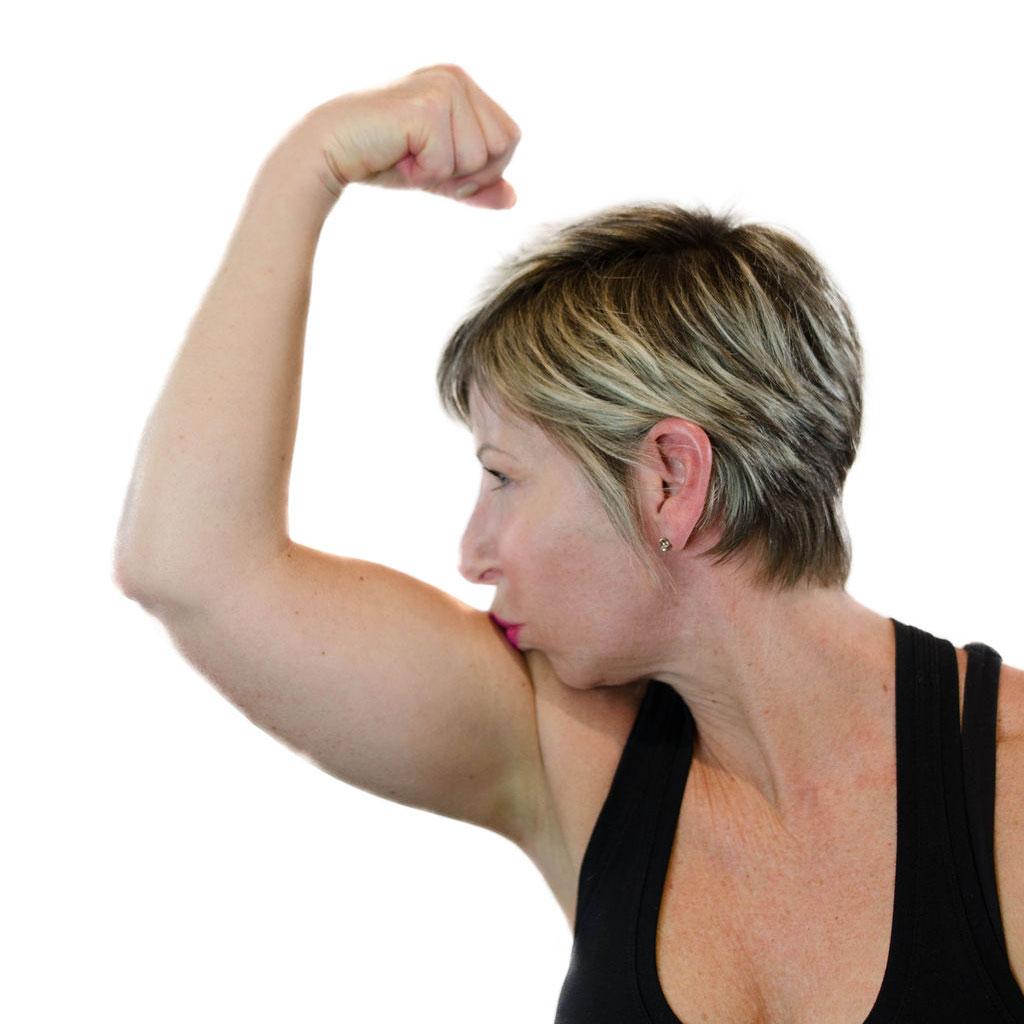 rachel ferguson - oranj fitness kensington