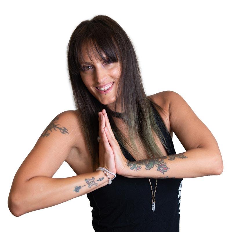 Misty Nelson - Oranj Fitness
